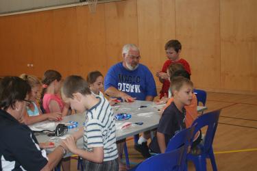 Workshop #6